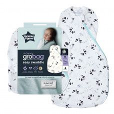 Tommee Tippee Grobag Easy Swaddle 0-3M Little Pip