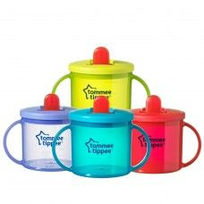 Tommee Tippee Cup First Assorted