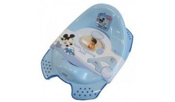 Mickey Mouse Toilet Training Seat