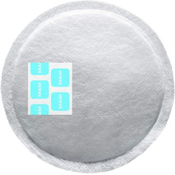 MAM Breast Pads extra thin 30 Pack