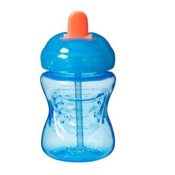Nuby Flip It First Sipper Blue