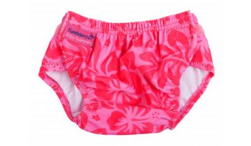 Konfidence Aquanappy Pink Flower