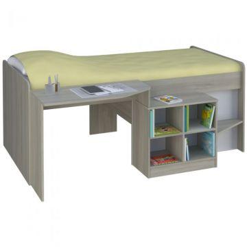 Kidsaw Pilot Cabin Bed - Elm