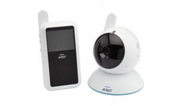 Philips AVENT Day And Night Digital Video Monitor