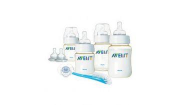 Philips AVENT Bottle Newborn Starter Set