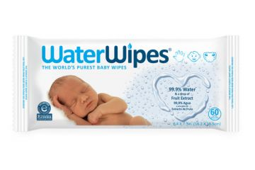 Waterwipes Baby Biodegradable Wipes